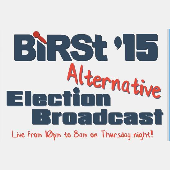BIRSt Alternative Election Broadcast