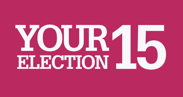 Your Election 15