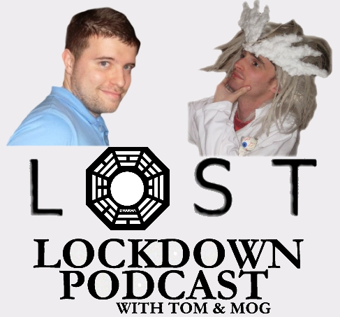 Lost Lockdown: Recap Seasons 1-5