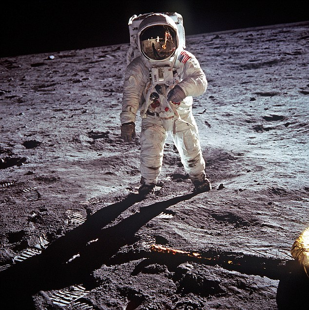 Letter From a Terminus: The First Man On The Moon