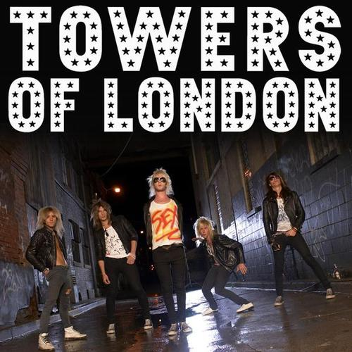 Towers Of London Interview